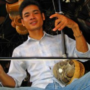 Cambodia: Khmer Fiddle