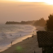 Vietnam: Mui-Ne Sunset